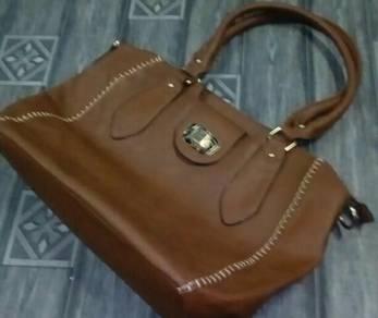 Handbag bandle