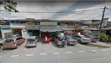 Jalan Terengganu Trengganu Georgetown Jelutong 2sty Shophouse Concrete