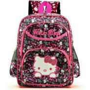 Hello Kitty School Bag / Backpack