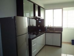 THE SPRING CONDO FURNISHED near KOMTAR PMC GH Hospital Maritime 2Cp