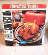 Metro Convection Cooker Stove Top Grill