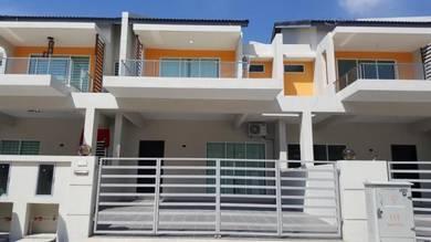 Pearl Residence Double Storey Simpang Ampat Pearl City Good Deal