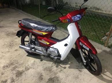 Demak EX90