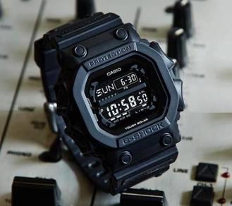 Watch - Casio G SHOCK SOLAR KING GX56BB-ORIGINAL