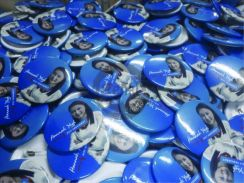 High Quality Button Badge