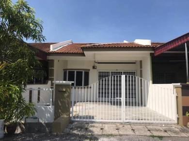 Perak, Tronoh, Taman Tronoh Hijau, Single Storey Terrace