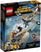 LEGO Super Heroes 76075 - Wonder Woman Warrior