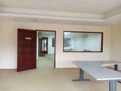 2nd floor rent for office