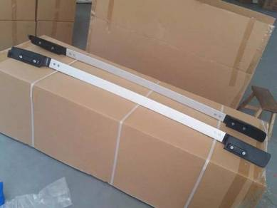 Ford ranger t6/t7 roof rack