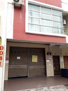 Shop lot. Taman Scientex, Pasir Gudang