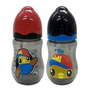 Botol susu Didi & Friends Wide Neck BPA Free 9OZ