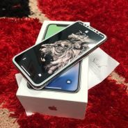 Iphone X 64gb Silver Myset