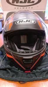 Helmet FullFace HJC IS-MAX II