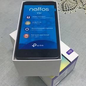 Neffos y5i