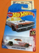 HW -69 DoDGE CORONET SUPERBEE