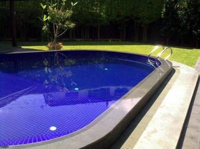 Swimming pool kontraktor