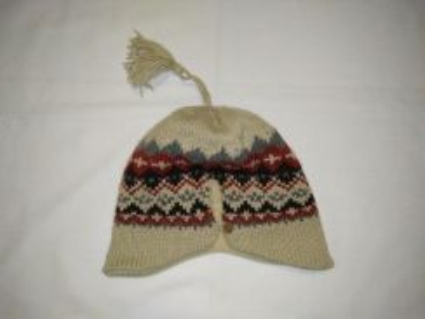 Aigle Outdoor Snow Hat/Topi - Free Size