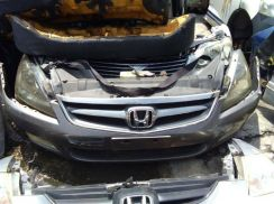 Honda accord inspire 7.5