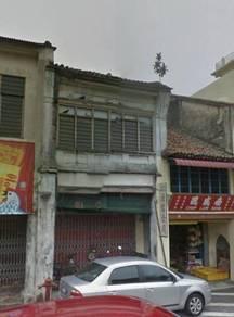Jalan lim chwee leong , hidden bar , heritage (value rent)
