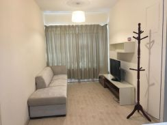 UUC CONDO Nice UNIT Telipok Area For Rent 3RD Floor (Fully furnished)