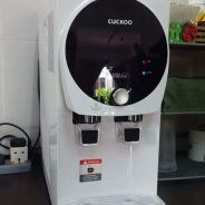 Promosi baru air cuckoo 3suhu suam sejuk panas