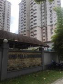 Bam Villa , Taman Maluri KL city, renovated