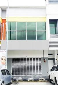 Perak, Seri Iskandar, Rumah Kedai 2 Tingkat