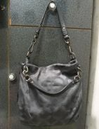 Coach original shoulder bag