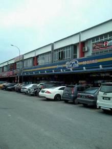 2sty shoplot at Pekan Meru, Klang