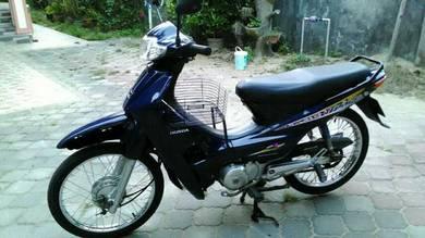 Honda wave100