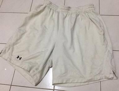 Under armour white pants Original