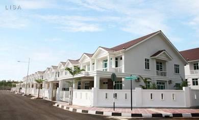 Last 3 Days 0% zero down payment New terrace seremban , negeri sembila