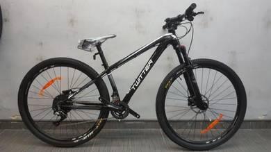 Alloy basikal hydraulic Elvis 22sp SLX Twitter 29