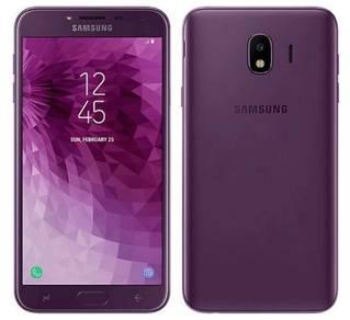 Samsung galaxy j4 fullset