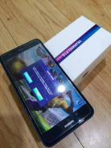Huawei p10lite blue