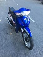 2010 Monenas kriss MR1 e