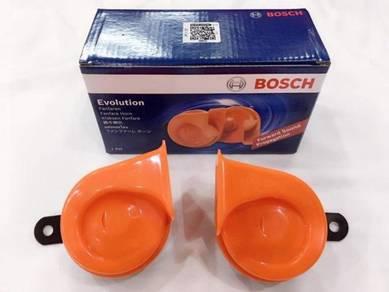 Bosch origina twin horn