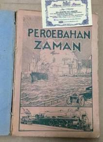 PEROEBAHAN ZAMAN - 5th JUNE 1924 - 355 Page