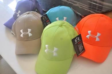 Golf Caps UNDER ARMOUR