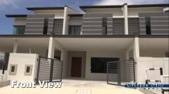 MOYAN HILL Double Storey Terrace (Intermediate 5.3pts) House