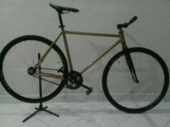 For sale fixie bicycle/fixiedgear