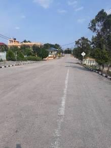 Tanah lot 43x171 spg rengam kluang Johor