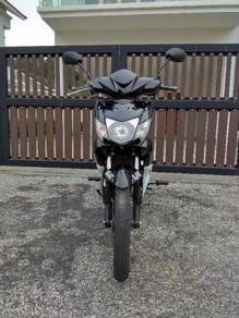 Honda dash 110 v1