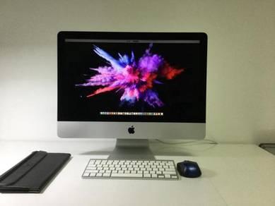 IMac Apple Desktop
