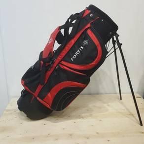 KP GOLF- Fortis golf stand bag