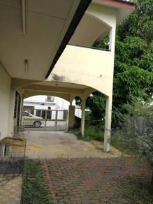 2 storey Taman Midah ,Cheras [32x75 ,CORNER]