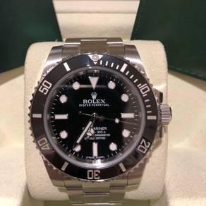 Rolex Submariner No Date 114060 RL365