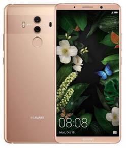 Huawei Mate 10 Pro 6GB + 128GB ( Malaysia Set )