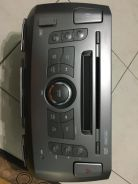 Alza or player with USB/Bluetooth
