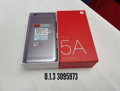 Xiaomi - redmi 5 A - 32gb - New